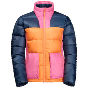 Jack Wolfskin 365 Flash Down Jacket Women, paradise orange